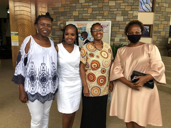 Opus Dei - In Kenya: Conversion Amid the Pandemic