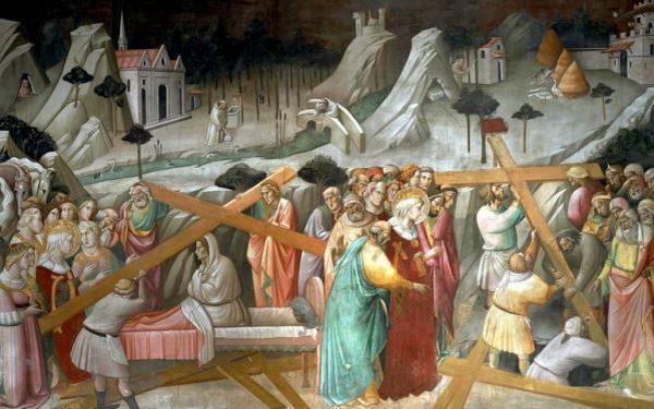 Blagdan uzvišenja Svetoga Križa