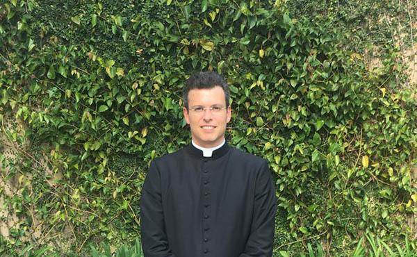 Opus Dei - Pbro. Ricardo Furber: Vicario Regional del Opus Dei en México