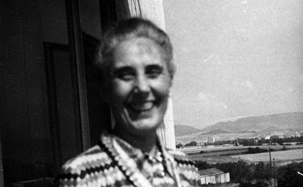 Opus Dei - 瓜撞露佩永遠相信並接受在她身上發生的一切都是好的(三)
