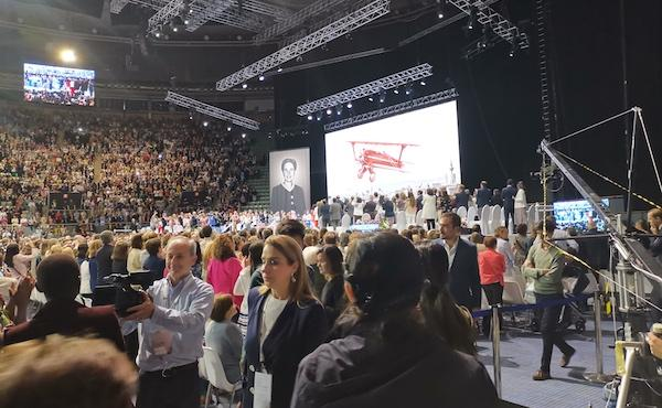 Le plus grand salon du monde