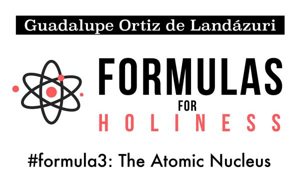 Opus Dei - The Atomic Nucleus