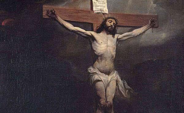 Viernes santo 2018: homilía del Prelado