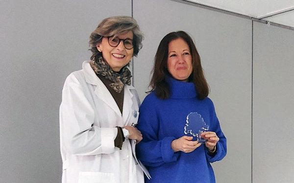Opus Dei - La iniciativa 11 de febrero, por la presencia de la mujer en la Ciencia, recibe la Mención Guadalupe Ortiz de Landázuri