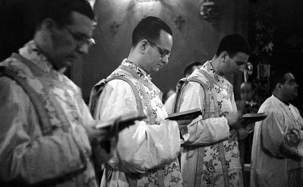 """""""Processos com aquest són una mostra de la vitalitat de l'Església"""""""