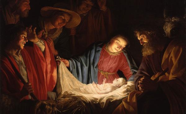 Opus Dei - Natal: silêncio e ternura
