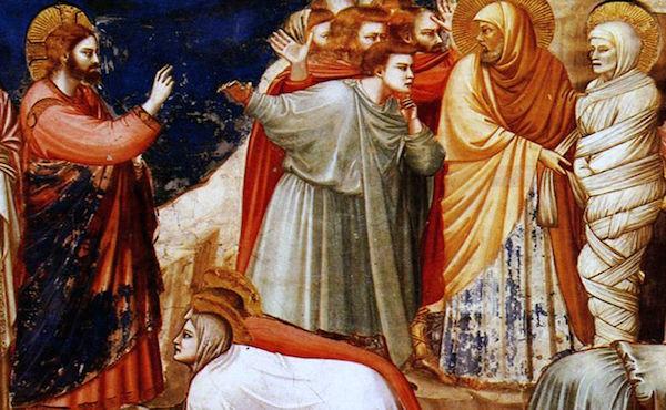 Opus Dei - Perchè preghiamo per i defunti?
