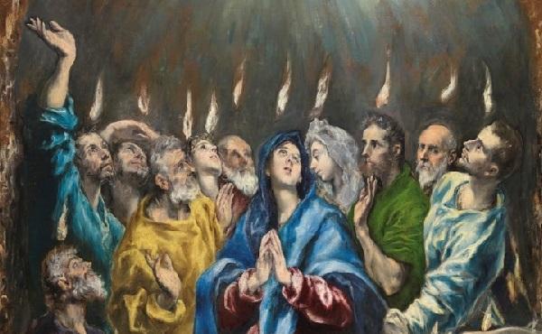 Opus Dei - 圣神的降临:教会训导,圣人
