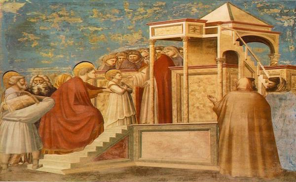 Opus Dei - Vita di Maria (II): Magistero, Padri della Chiesa e santi