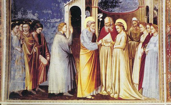 Opus Dei - São José casou-se uma segunda vez?