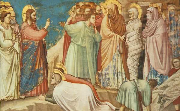 Opus Dei - Recibió la unción