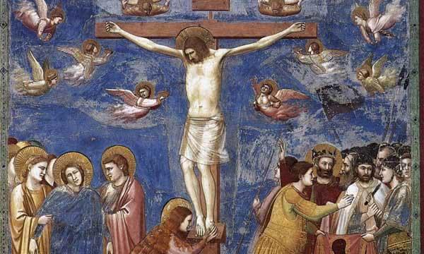 A Morte na Cruz