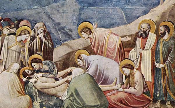 Opus Dei - Sexta-feira Santa