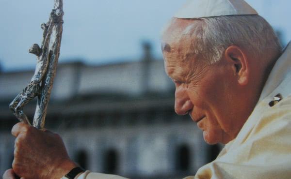 Opus Dei - João Paulo II