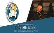 Meditazioni audio del Prelato: le Opere di misericordia (Introduzione)