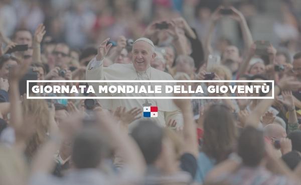 Opus Dei - Papa Francesco a Panama per la Giornata Mondiale della Gioventù