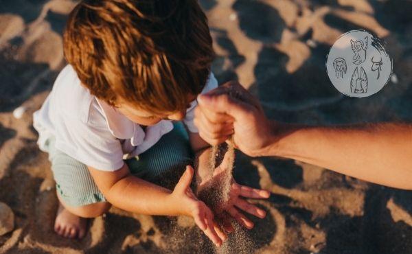 Opus Dei - Commentary on the Gospel: As Little Children