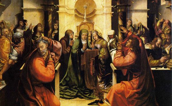 Opus Dei - Quem foram os doze Apóstolos?