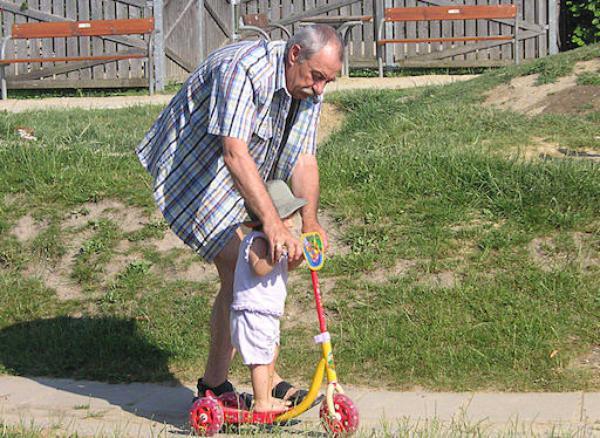 La vocation de la vieillesse