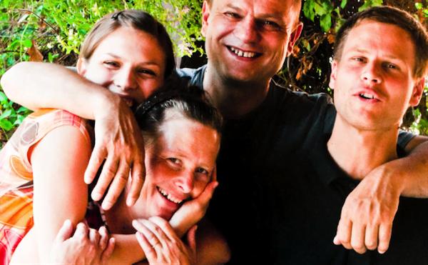 Opus Dei - Grandir: un projet en famille (I)