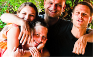 Grandir: un projet en famille (I)