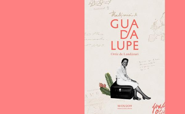 瓜達露佩‧歐提斯‧蘭達蘇麗:一位朋友和使徒