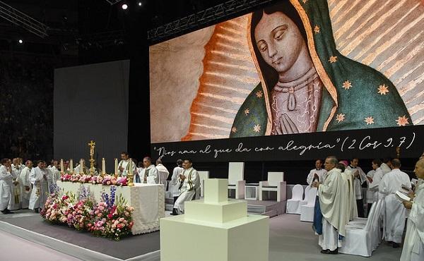 瓜达露佩‧欧提斯‧兰达苏丽的宣福礼