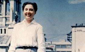 瓜達露佩‧歐提斯‧蘭達蘇麗(Guadalupe Ortiz de Landázuri) 被宣為可敬者