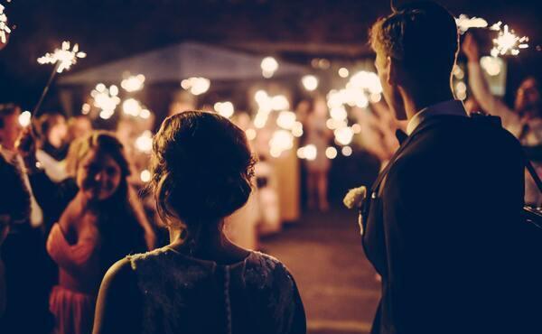 Opus Dei - Imprevistos ante la boda de mi hija