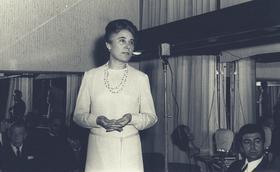 Guadalupe Ortiz de Landázuri (Voz del diccionario de San Josemaría Escrivá de Balaguer)