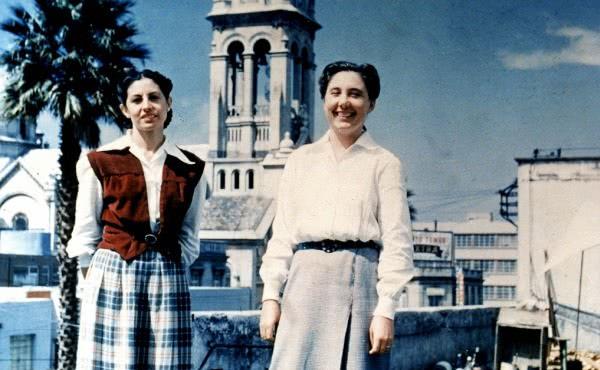 Opus Dei - 瓜達露佩·歐提斯·蘭達蘇麗和瓜達露佩聖母的「蒂爾馬」