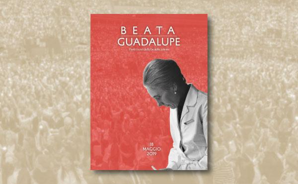 Ebook gratuito: tutti i testi della beatificazione di Guadalupe