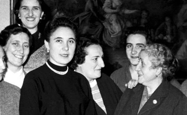 Opus Dei - Misa de acción de gracias por la venerable Guadalupe Ortiz de Landázuri