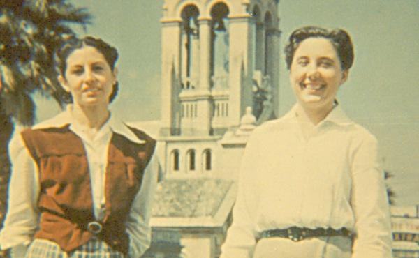 Opus Dei - Documentació de Guadalupe Ortiz de Landázuri