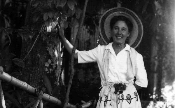 Auväärne Guadalupe Ortiz de Landázuri – lühike biograafia