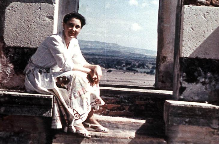 Opus Dei - لمحة عن سيرة حياة غوادالوبي أورتيز دي لاندازوري