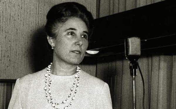 Brève biographie de Guadalupe ORTIZ de LANDAZURI (1916-1975)