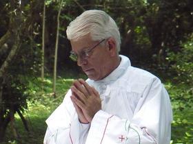 El Padre Hernán: una vida fecunda