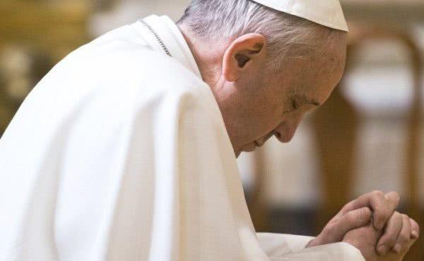 Opus Dei - 香港主教公佈九月为祈祷及忏悔月