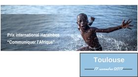Harambee : remise à Toulouse du Prix Communiquer l'Afrique
