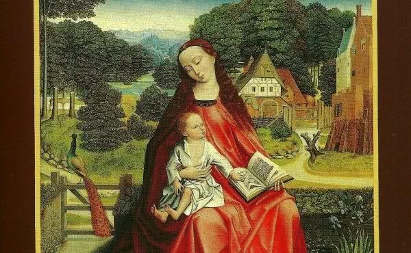 Opus Dei - De Heilige Rozenkrans