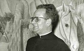 求若瑟瑪利亞•何南德神父代禱的祈禱文