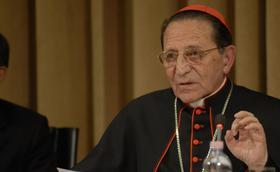 Opus Dei viert 25-jarig jubileum status