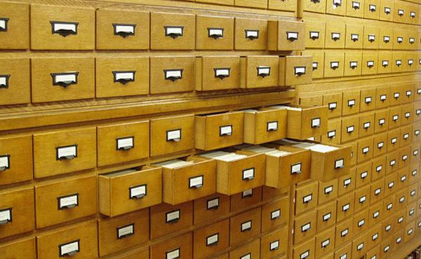 Opus Dei - Documentazione