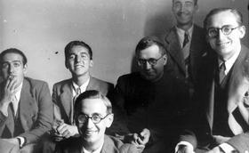 História do Opus Dei