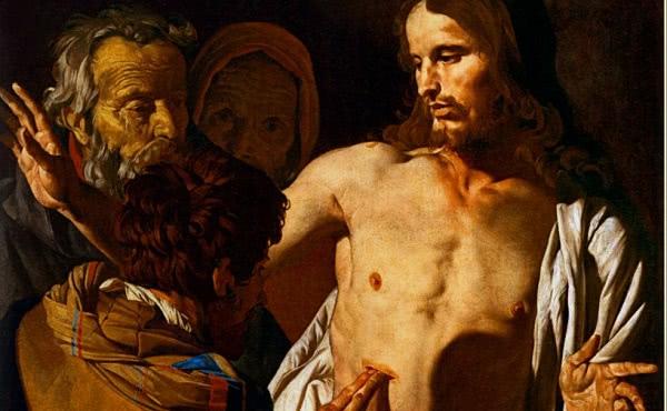 Opus Dei - 耶穌的歷史角色