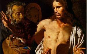 耶稣的历史角色