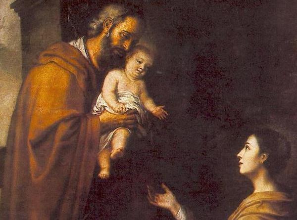 Opus Dei - 14. März 2021 - Siebter und letzter Sonntag des heiligen Josef