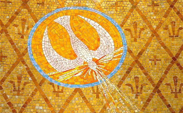 Recursos para el Decenario al Espíritu Santo