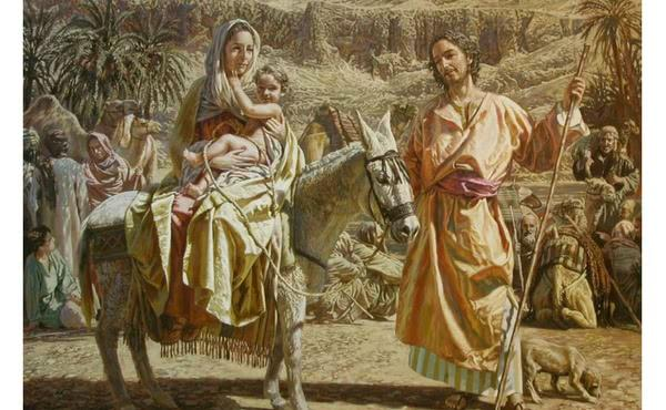 Homily for Feast of the Holy Family - Opus Dei